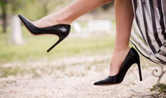 chaussures fashion femme