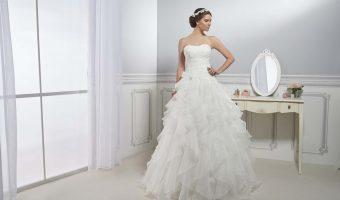 tendance robe de mariage