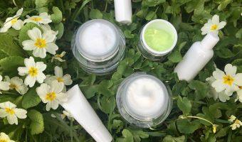 Cosmetiques naturel